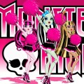 Faixa Decorativa Monster high 5