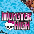 Faixa Decorativa Monster high 2